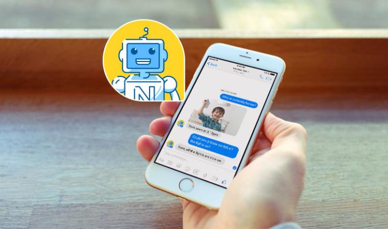 facebook-homebot