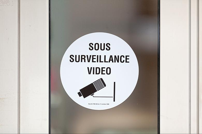 entreprise installation alarme de vidéosurveillance Hœœnheim