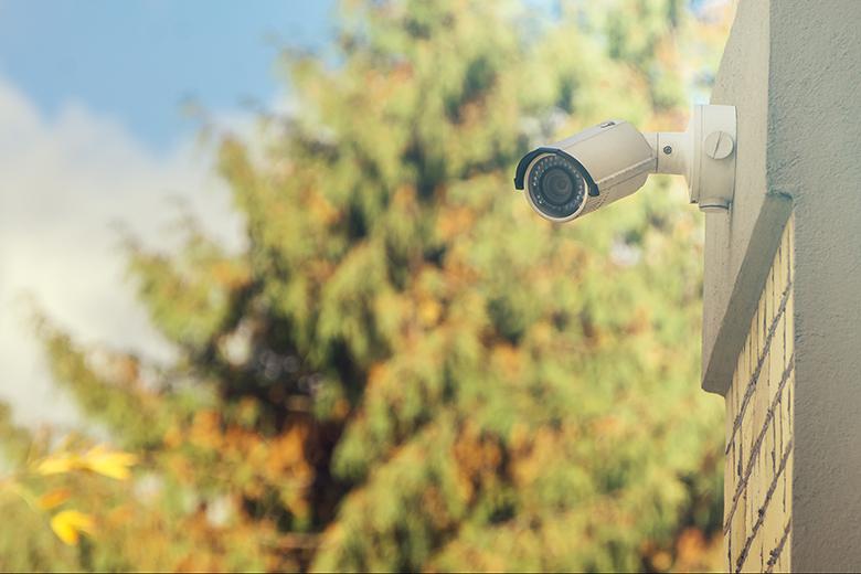 Qué dice la normativa sobre el uso de cámaras de videovigilancia y la  protección de datos? | Netatmo
