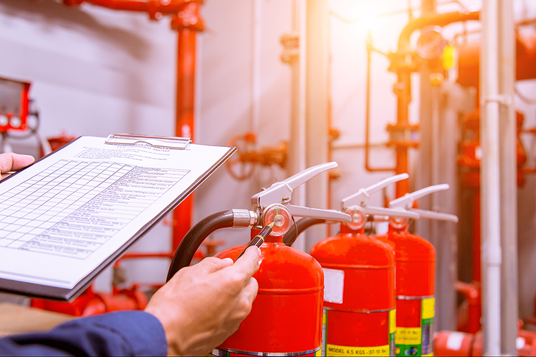 Fire protection: what fire safety products and systems are there for your  corporate building? | Netatmo