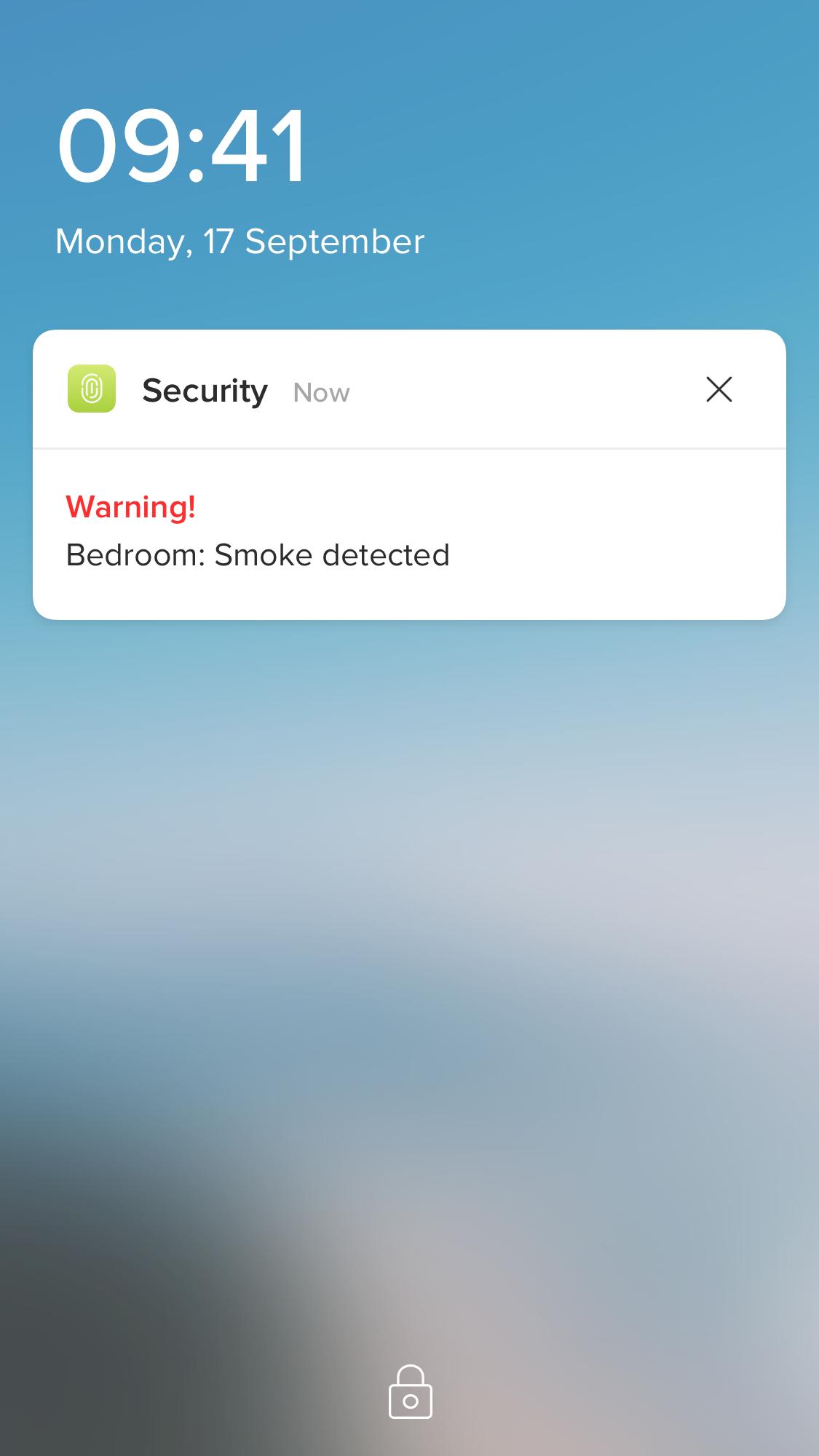 Fine Smart Smoke Alarm Netatmo Wiring Database Indigelartorg