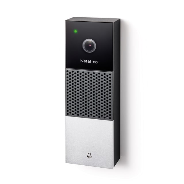 Doorbell product