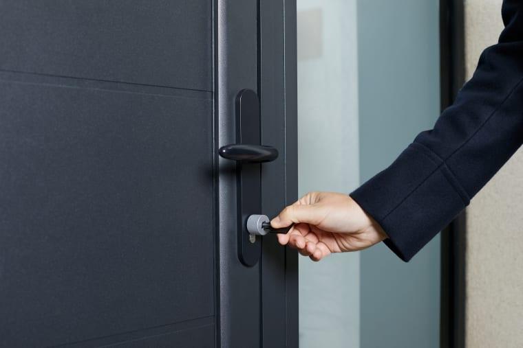 Doorlock lifestyle